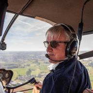 Piloot Wim Decleer